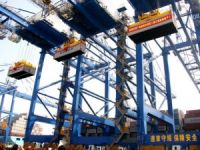 Cosco Shipping Ports' Profit Down as Volumes Rise
