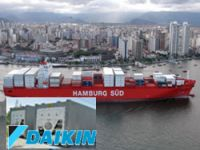 Hamburg Sud get reefer containers