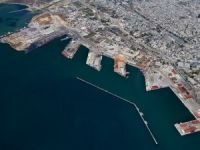 German-French consortium acquired 67% of port of Thessaloniki