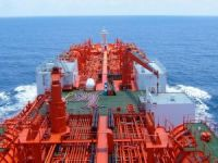Tanker Arrested in Singapore Waters