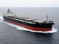 New Coal Carrier Joins NYK Group