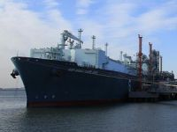 FSRU GDF SUEZ Cape Ann Hired for India's LNG Project