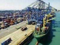 CMA Terminals joined forces with APSEZ for new container terminal in Mundra port