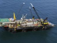 Saipem will start construction of subsea section of TAP according to the schedule
