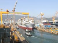 DSME Rebounds with Strong Profits
