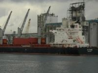 Mystic Eagle Joins Eagle Bulk Shipping's Fleet