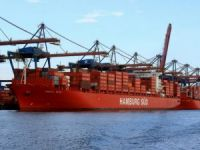 Maersk Line to Buy Hamburg Süd for USD 4 Bn