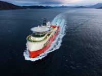 Gulf of Mexico Subsea Alliance to Utilize New 'Island Venture' OCV