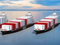 Eimskip Secures Loan for Construction of Boxship Duo
