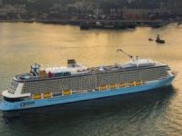 Royal Caribbean's Newest Ship to Sail from Asia-Pacific