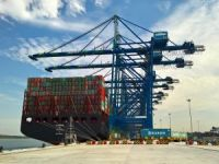 New Alliances to Moderately Impact Westports' Volume Growth