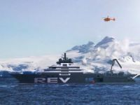 Norwegian Billionaire, Pledging to Give Away Fortune, Orders Advanced Research Vessel