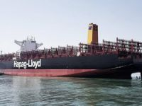 Spotted: Santos Express Joins Hapag-Lloyd's Fleet