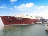 Qatargas Delivers Inaugural Cargo to Yuedong LNG Terminal
