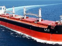 G E Shipping Adds Supramax Bulker