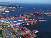 COSCO Shipping to Sell Stake in Shipyard Assets