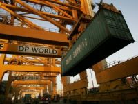 DP World Inks MoU to Develop India's Infrastructure