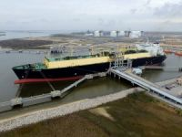 Natural Gas Exports Can Solve U.S. Energy Glut