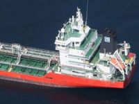 Tug VT Electron collided with chemical tanker Purple Gem in Baltic Sea