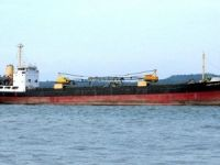 General cargo ship Fortuner sank off Philippines