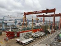 Hyundai Heavy's $11 Billion Breakup Paves Way for More Deals