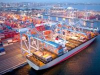Container throughput of US Port of Long Beach increased by 5.1% in January-April 2017