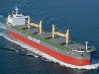 Oldendorff's Fleet to Be EU MRV Verified