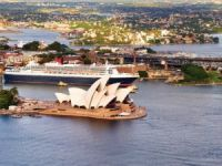 Gov't Urged to Tackle Lack of Cruise Ship Berths in Sydney Harbour