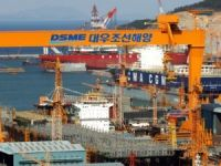 South Korean court allowed releasing of new billion-dollar bailout to DSME