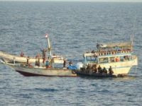 Pirate Attack against Bulk Carrier Foiled in Gulf of Aden