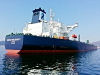 GSI Delivers Final Newbuilding to Navig8 Product Tankers