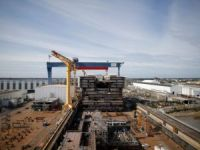 Fincantieri Signs Deal to Acquire Majority Stake in STX France