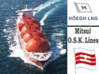 Höegh and Mol in suez deal