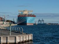 DMA: New Project to Help Digitize Ship Registration Process
