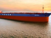 Essar Shipping Adds Panamax Bulker