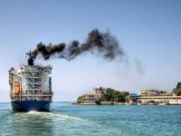 IEA: Shipping Lagging Behind in CO2 Reduction