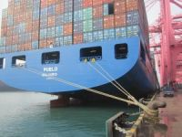 Nasdaq Warns Diana Containerships