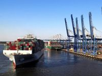 US Ports Get Funds for Deepening Projects