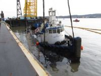 NTSB Releases Reports on Fatal Tugboat Sinking on Hudson River, 3 Other Marine Investigations