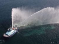 Spanish Shipbuilder Delivers First European-Built LNG-Powered Tug