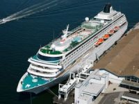 Ports America to Operate Brooklyn Cruise Terminal