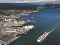 Chamber of Shipping Calls for Canadian Gov't Triage on Coastal Management