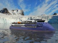 Ulstein to Design SunStone's Expedition Ship