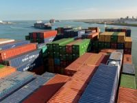 Alphaliner: Global Port Volume Growth Revised to 4.6 Pct