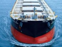 MOL Inks Coal Transport Deal with TPCIL