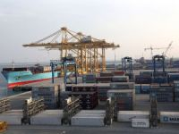 Adani Ports' Volume Growth Led by Containers