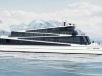 The Fjords Orders Zero Emission Passenger Ship