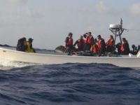 USCG Seizes Cocaine Worth USD 32.5 Mn off Puerto Rico