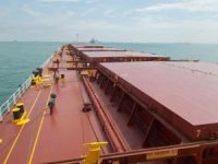 Polaris Shipping Adds New Capesize to Its Fleet