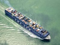 CMA CGM Cuts CO2 Emissions by 4% in 2016